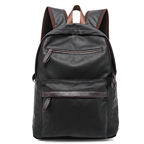 0bd3a94c2503 We Analyzed 7,604 Reviews To Find THE BEST Small Backpack Leather Men