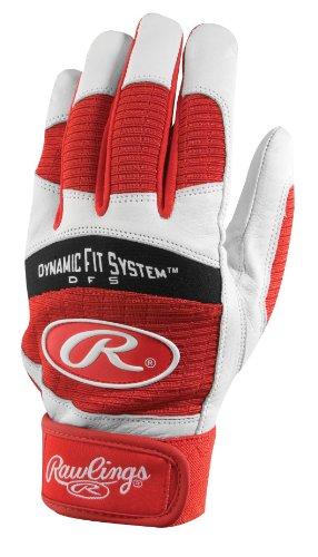 Rawlings BGP355A Batting Gloves