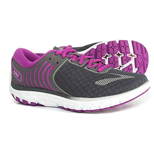 (ブルックス) Brooks レディース ランニング?ウォーキング シューズ?靴 PureFlow 6 Running Shoes [並行輸入品]