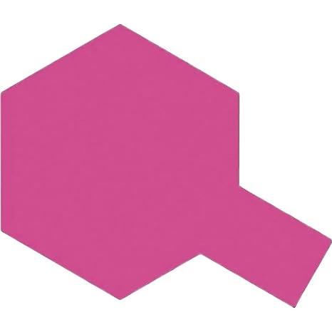 86c6dbaa657fd Tamiya 86029 PS-29 Fluorescent Pink Spray Paint, 100ml Spray Can TAM86029,  Brown