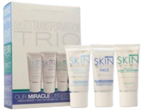 Miracle Skin Transformer - Miracle Skin Transformer Transformation Trio - Light Shade (3 Pc Kit) 1 pcs sku# 1901312MA