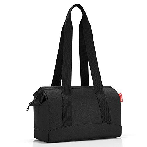 Reisenthel L sport Sac de 0593 S M et tous tailles CB au voyage usages Noir choix noir dimensions de et couleur noir rnfrWPg