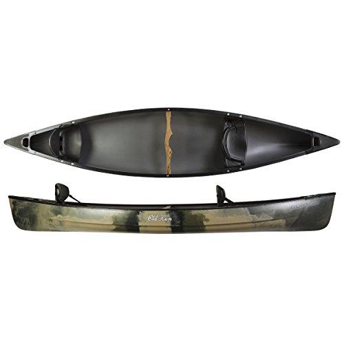 Old Town Canoes & Kayaks Guide 147 Recreational Canoe, (Canoe Yoke)