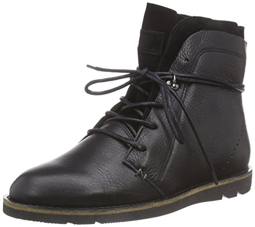 Hub BSA L80, Damen Chukka Boots, Schwarz (Black/Black 031), 39 EU