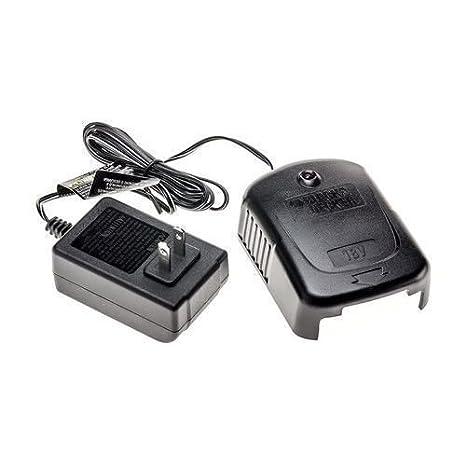 Amazon.com: Black and Decker Cargador de batería fs18 C para ...