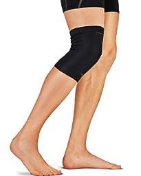 Tommie Copper Knee Sleeve, Black, Large