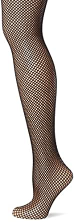 Leg Avenue Womens Fishnet Tights with Backseam