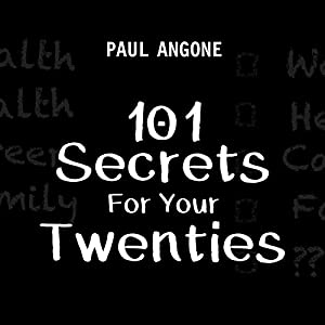101 Secrets for Your Twenties Audiobook