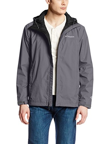 Columbia Watertight Front Zip Hooded Jacket product image