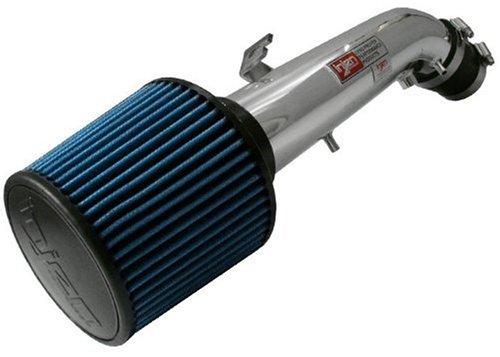 Technology  Polished Short Ram Intake System - Injen IS1555P