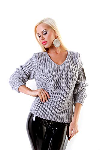 Pull Gris Smile Smile Pull Pull Femme Gris Smile Femme Gris Pull Smile Femme qgtAaxt