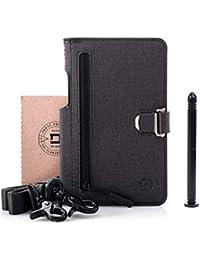 Dango P02 Pioneer Travel Wallet - DTEX
