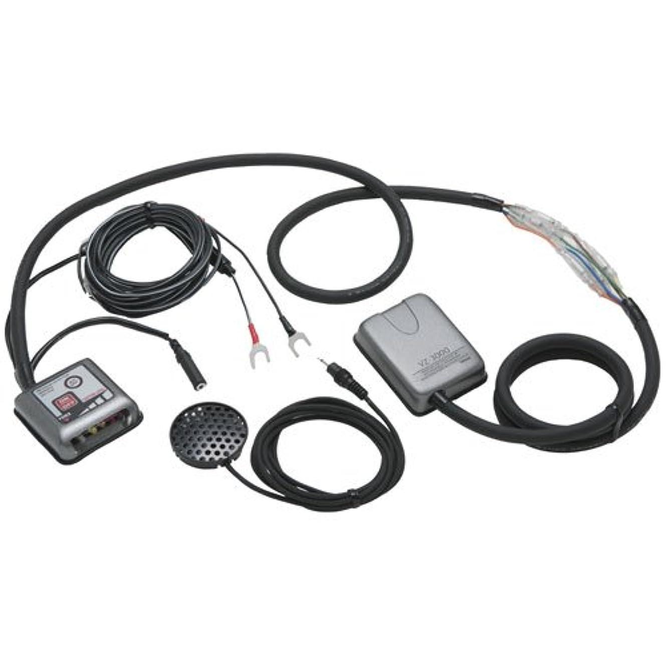 バンジージャンプ符号異議DAYTONA(デイトナ) バイク用GPSレーダー MOTO GPS RADAR LCD 防水シガーコード 77710