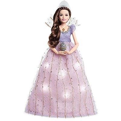 Barbie Disney The Nutcracker and the Four Realms Clara Doll: Toys & Games