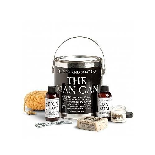 The Man Can Gift Basket – Gift Basket for Men – Happy Birthday Gift Basket – B ...