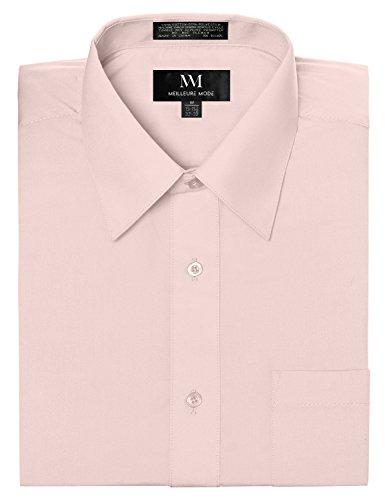 4xl pink dress shirt - 2
