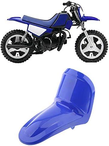 Fauge Motorrad Kotfl/ügel Verkleidung f/ür Pw50 Pw 50