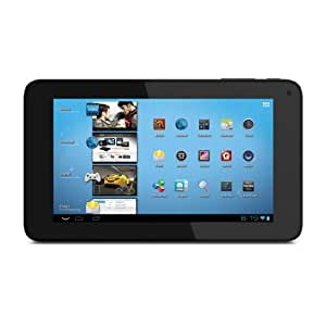 Coby Kyros 7-Inch Android 4.0 4 GB Internet Tablet 16:9 Capacitive Multi-Touch Widescreen with Built-In Camera, Black MID7048-4