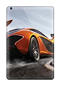 Hot ZnysgQg2420DusWr Forza Motorsport 5 Game Tpu Case Cover Compatible With Ipad Mini/mini 2