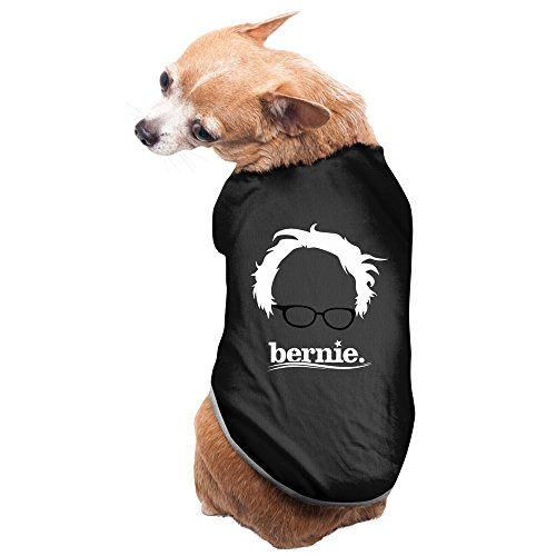 Us Senator Costume (Bernie Sanders United States Senator Pet Supplies Dog Costume Custom Dog Supplies)