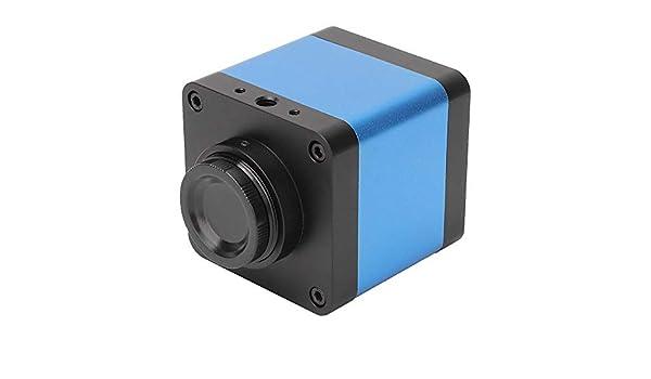 Cámaras industriales, cámara de microscopio digital liviana de ...