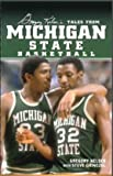 img - for Greg Kelser's Tales from Michigan State book / textbook / text book