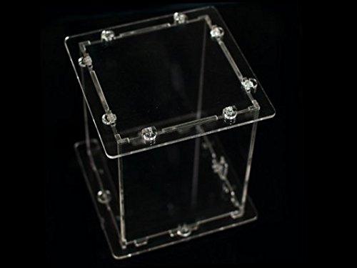 ZIYUN Rainbow Cube Kit Acrylic Harness