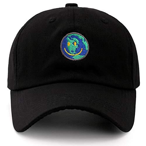 等しい非公式担当者キャップ 男性用 野球帽 女性 ヒップホップ