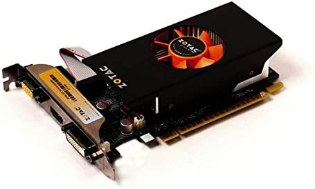 Zotac GeForce GTX 750 Ti LP GeForce GTX 750 Ti 2GB GDDR5 ...