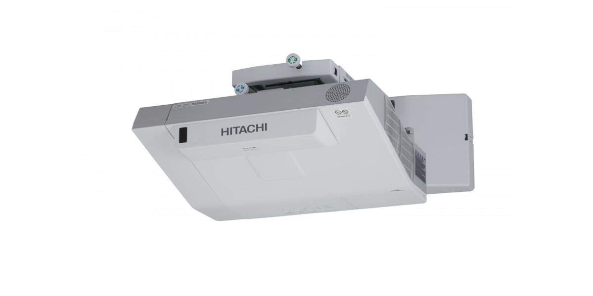 Hitachi CP-AX3005 Video - Proyector (3300 lúmenes ANSI, XGA ...