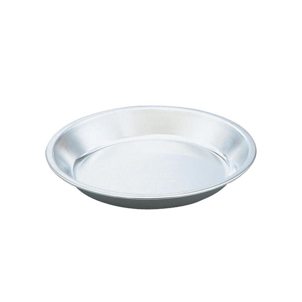 Vollrath Aluminum 9 3/4'' Pie Plate