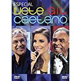 DVD - Especial - Ivete Gil Caetano