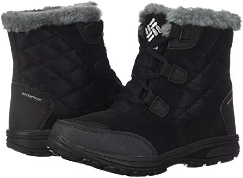 Columbia Women's Ice Maiden Shorty Snow Boot