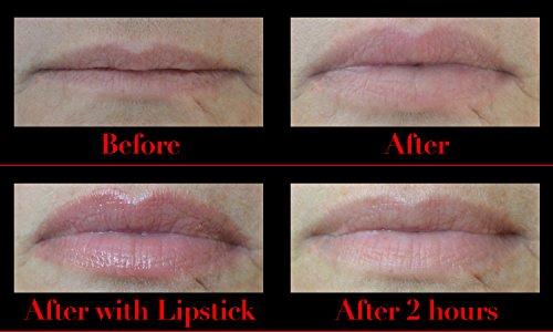 Fullips Lip Plumping Enhancer - Large Round (Plus Small Oval Bonus & Extra Gift!!!) by Fullips (Image #4)