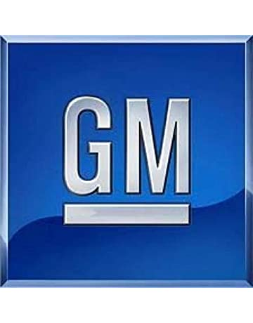 Genuine GM 21996492 Manual Transmission Shift Lever Cable