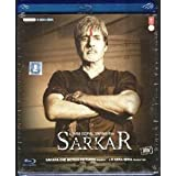 Sarkar [Blu-ray] (Amitabh Bachchan / Bollywood Movies / Indian Cinema / Hindi Film)(Cyber Monday)
