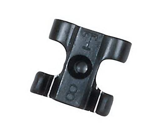 MSD 8841 Plug Wire Separator, (Set of 16) (Ignition Wire Separator)