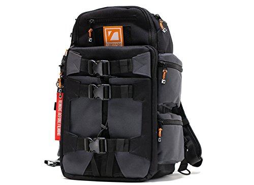 (CineBags CB-25B Revolution Backpack)