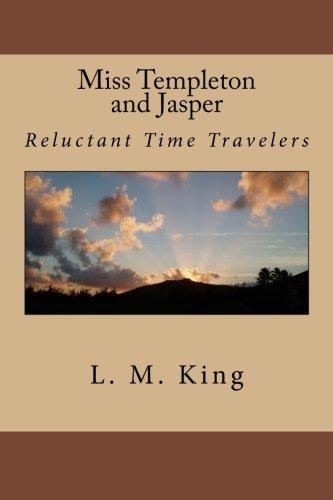 YA time travel book