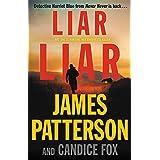 Liar Liar (Harriet Blue Book 3)