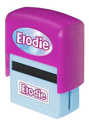 La carterie Elodie timbro personalizzato