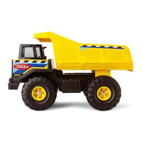 Tonka Classic Mighty Dump Truck product image