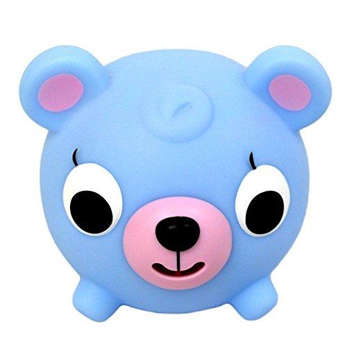 Jabber Ball Bear - Blue ()
