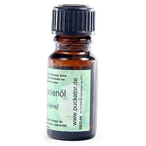 Aceite esencial de aceite de bergamota