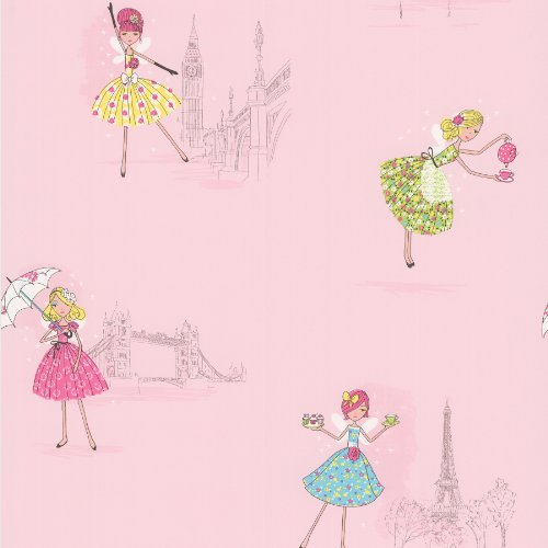 brewster-443-90507-fairy-tea-time-light-pink-european-party-wallpaper-light-pink