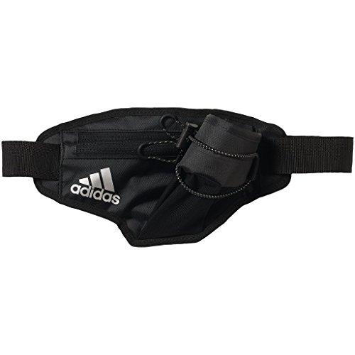 Adidas Running Bottle Waist Bag (One Size, ()
