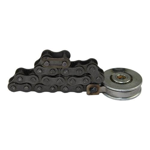 Southbend SOUTHBEND 1186550 Door Chain Assembly W/Bearing For Oven Oem # 264926 by South Bend