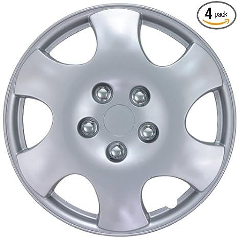 Amazon.com: Drive Accessories KT-1015-15S/L, Toyota Corolla, 15