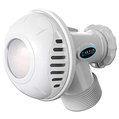 Carvin StarWhite LED Underwater Above Ground Pool Return Light