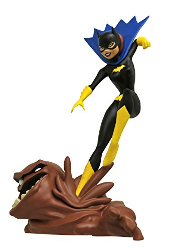DIAMOND SELECT TOYS DC Gallery Batman The New Batman Adventures Batgirl PVC Figure